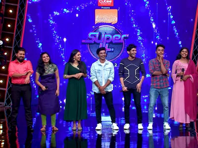 Super 4 to have the first elimination of the season