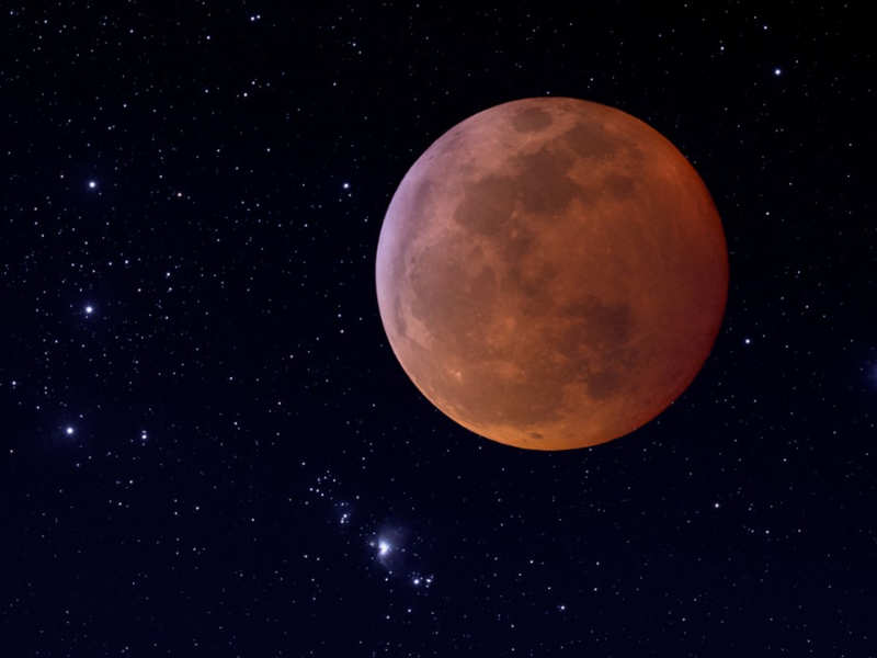 Lunar Eclipse on 30th Nov 2020: Date, Time, Significance, India Visibility Details and All You Need to Know