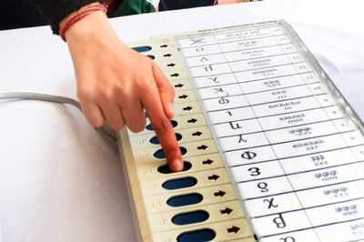Petition in SC to annul the results of the elections if the maximum number of votes in favor of NOTE   India News