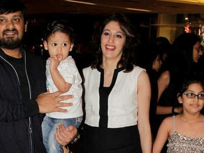 Wajid khan's wife Kamalrukh Khan speaks out