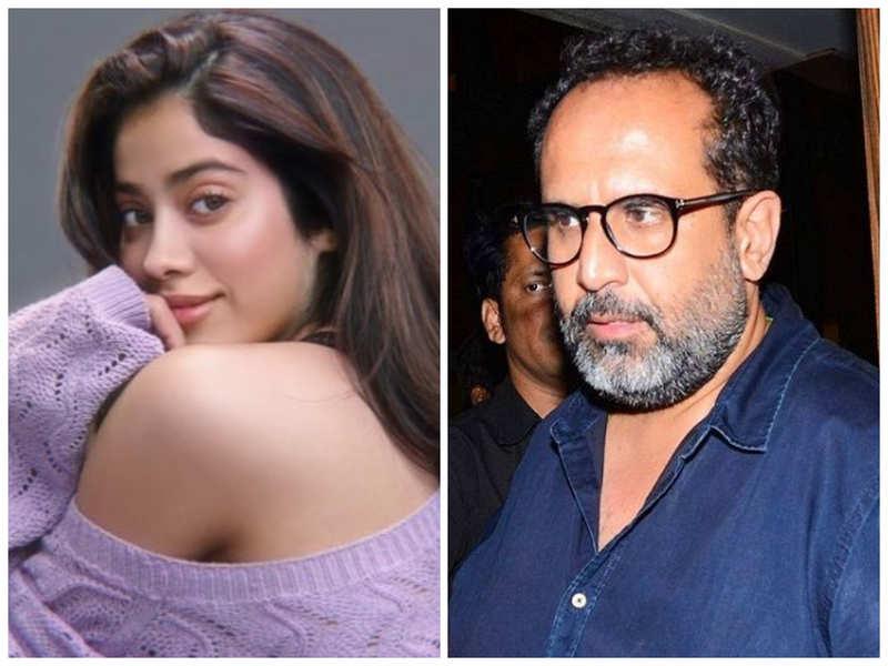 Exclusive! Janhvi Kapoor starts Aanand L Rai's film on January 9, 2021