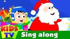 English Nursery Rhymes: Kids Video Song in English 'Jingle Bells Jingle Bells'