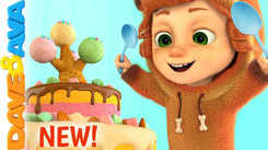 Check Out Latest Children Songs and English Nursery 'The Ice Cream' for Kids - Watch Children's Nursery Rhymes, Baby Songs, Fairy Tales In English