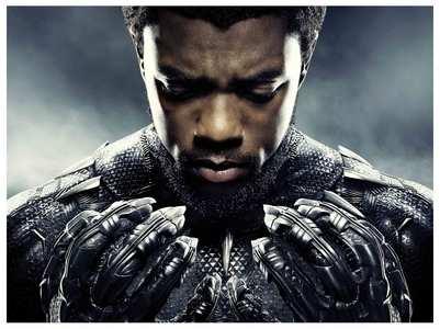 Marvel honours Chadwick Boseman