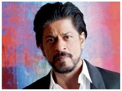 When SRK talked about his parents