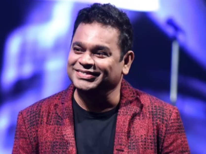 AR Rahman chosen as BAFTA Breakthrough India ambassador