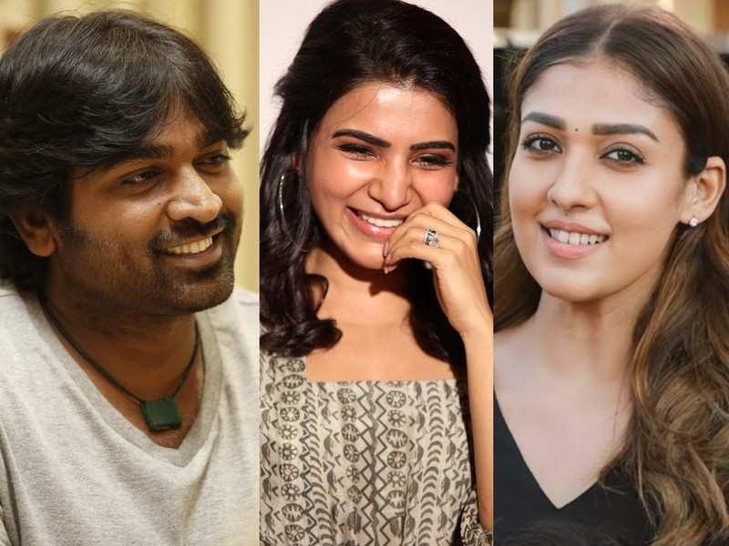 Samantha and Nayanthara's romance with Vijay Sethupathi to begin from December