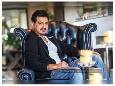 Sanjay Kapoor opens up about nepotism