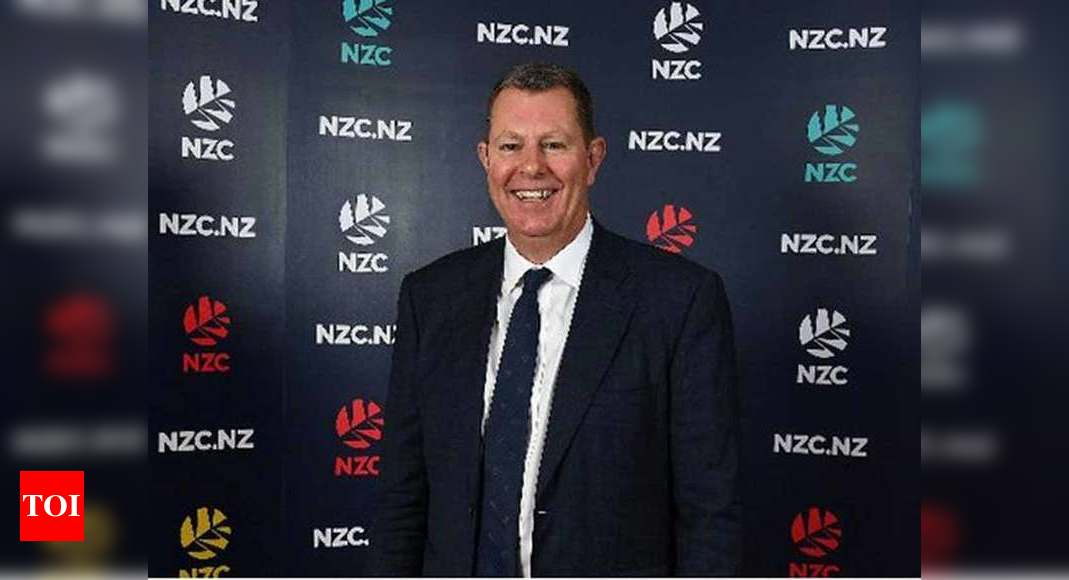 World Test Championship hasn't achieved what it intended to do: Greg Barclay | Cricket News – Times of India