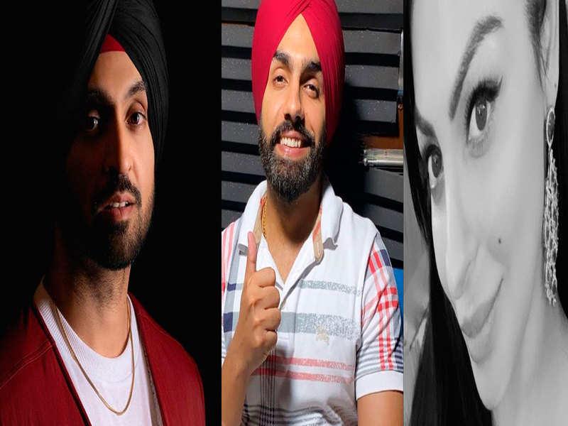 Guru Purab 2020: Ammy Virk, Diljit Dosanjh, Neeru Bajwa and other Punjabi stars share greetings of the festival