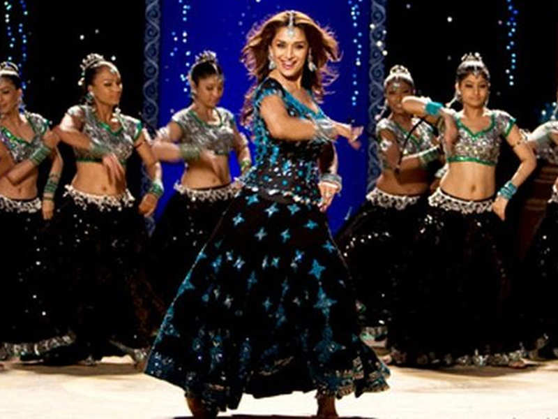 Madhuri Dixit celebrates 13 years of 'Aaja Nachle': Dance is something close to my heart and makes this film special