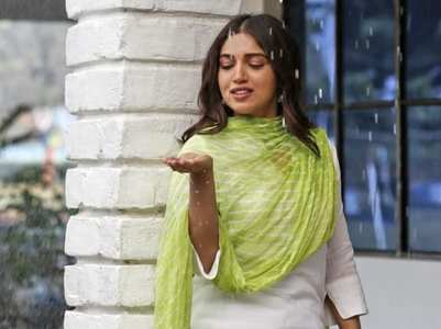 Bhumi wants to explore all film genres