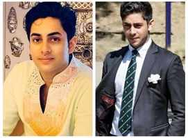 All you need to know about Agastya Nanda