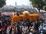 Guru Nanak Jayanti celebrated with fervour