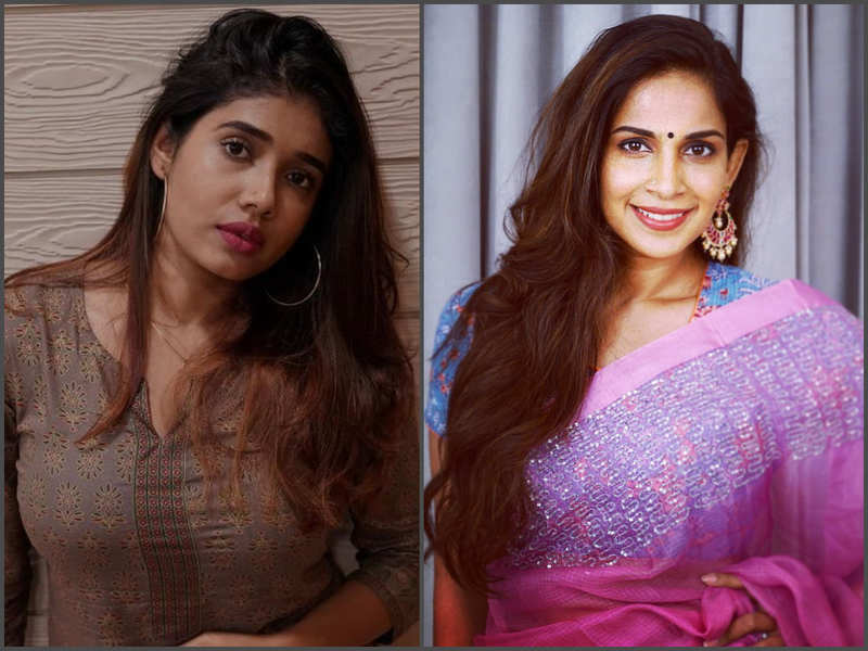 Alasandra Johnson supports eliminated Bigg Boss Tamil contestant Samyuktha, says the latter 'went through a lot of humiliation in the house'