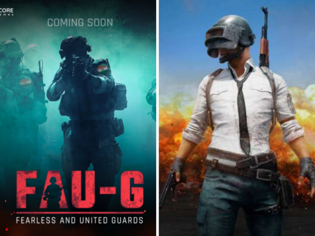 PUBG Mobile game rival FAU-G pre-registration starts for Android users