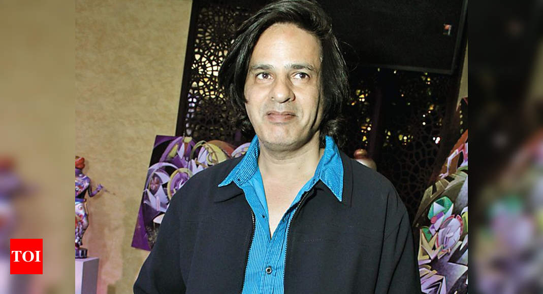 Exclusive! Rahul Roy's health update - right side affected: 'Pray for him, he's responding to treatment,' - Times of India