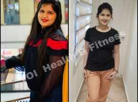 I followed this diet plan to lose 18 kilos within 5 months!
