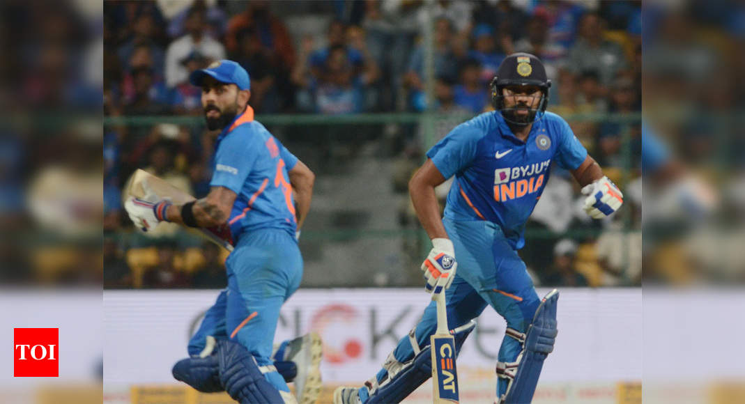 Team India's Sydney losses raise captaincy debate again - Times of India