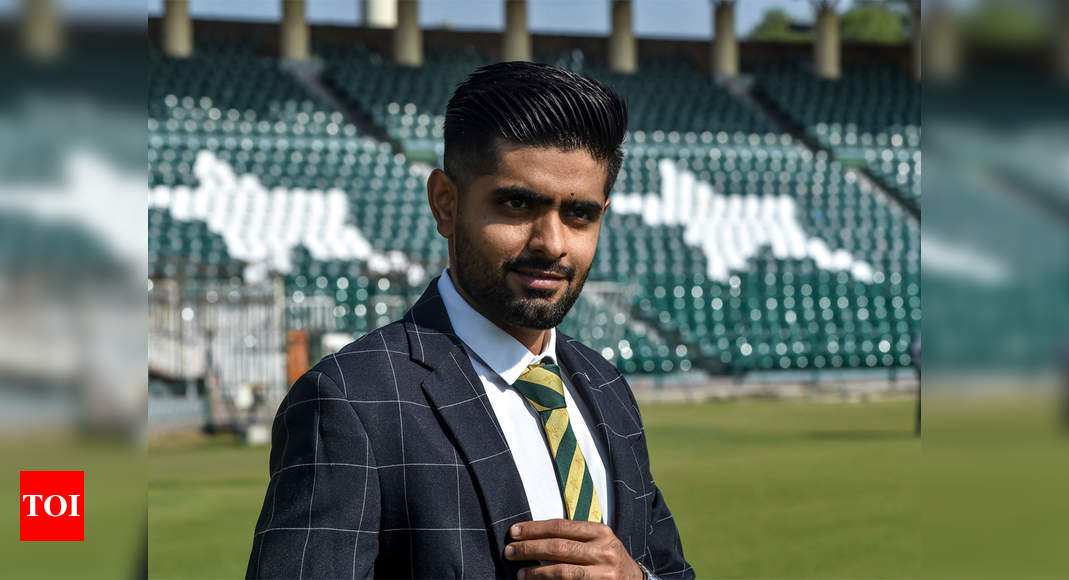 Babar Azam appointed captain for all three formats and for a long time: PCB chief executive | Cricket News – Times of India