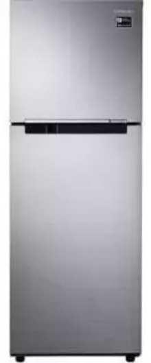 Samsung RT28M3022S8 253 Ltr Double Door Refrigerator