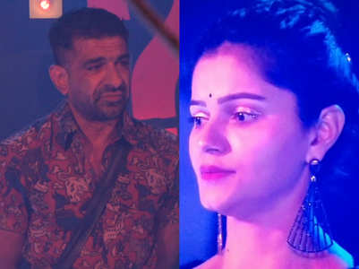 BB14: Eijaz Khan becomes the first finalist
