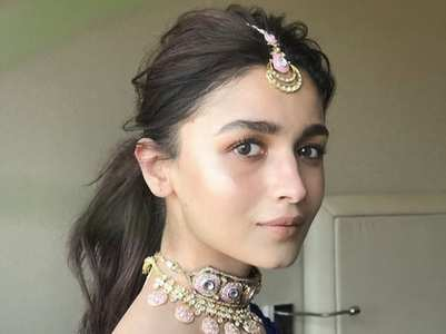 Celeb approved chokers for wedding season