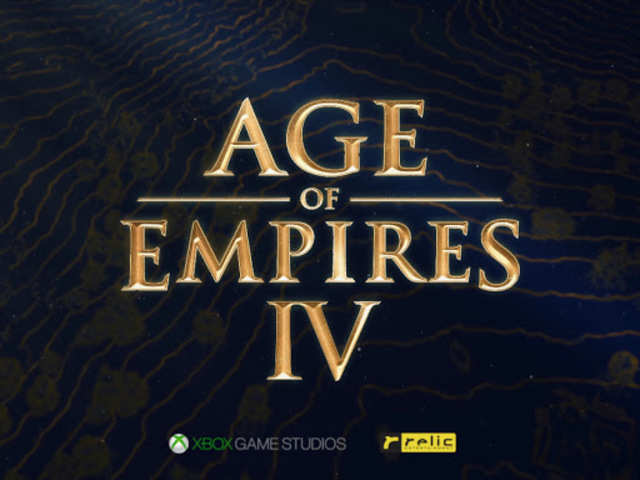 Age of Empires 4: What we know so far
