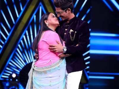 Bharti's husband gets trolled for taking drugs
