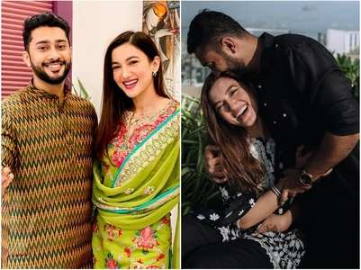 Gauahar on relationship, wedding with Zaid