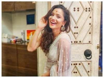 Ankita asks where is her soulmate on Insta