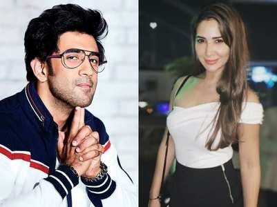 Amit Sadh on rumours of dating Kim Sharma