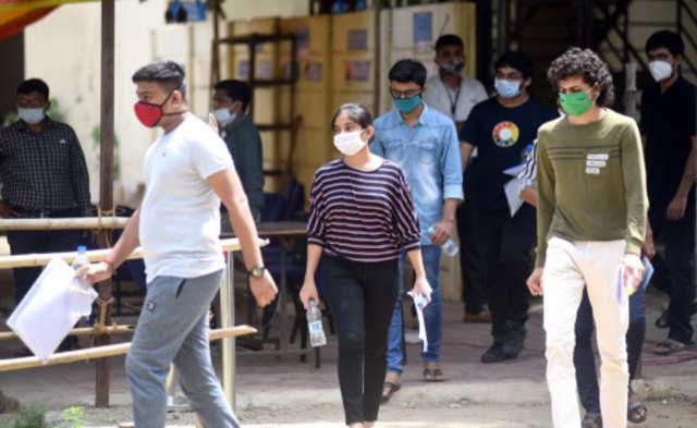 Covid-19: IIT Bhubaneswar study says masks and social distancing both equally important