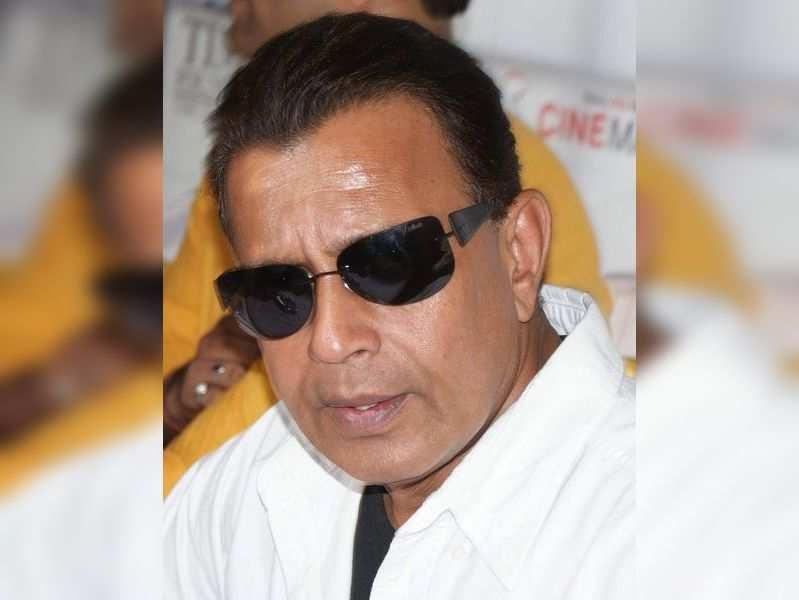 Mithun Chakraborty to be part of Dinesh Gupta biopic