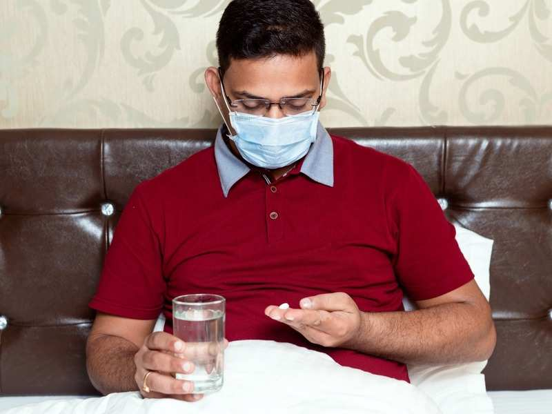 My COVID Story: It took us 17 days to recover from the flu-like symptoms