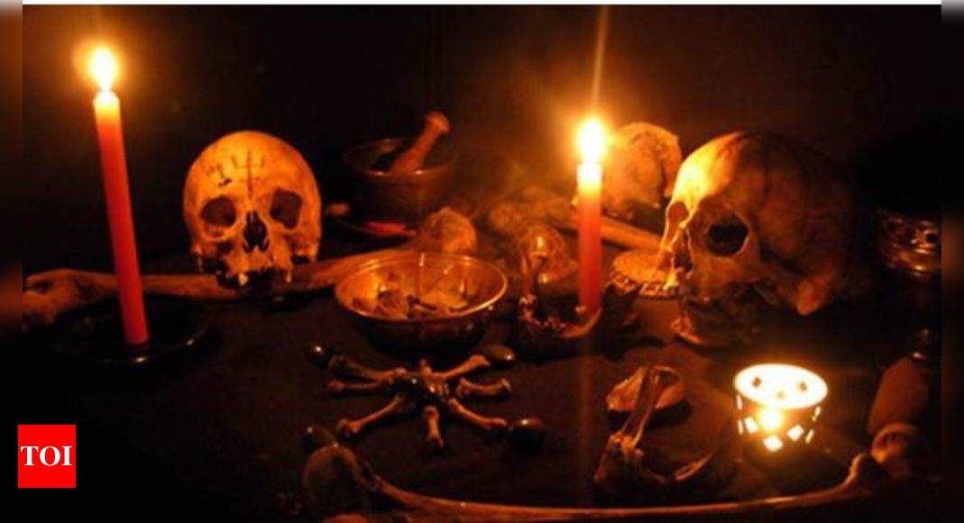 What is Black Magic? How can we protect ourselves from it? – Times of India