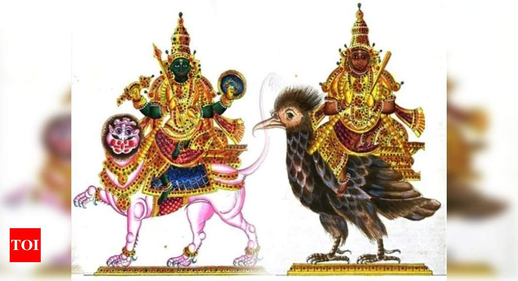 What is Rahu? How to reduce malefic effects of Rahu? – Times of India