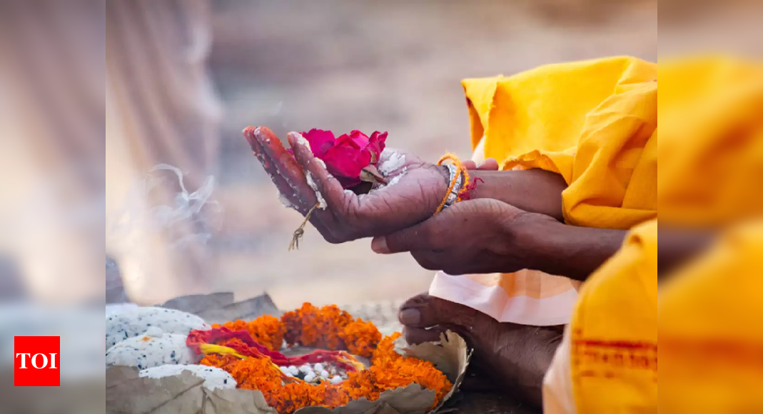 Amavasya 2021 dates, time, rituals & significance – Times of India
