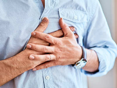 Panic attack vs Heart attack: What is the difference