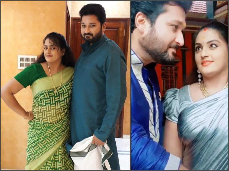Vanambadi fame Sai Kiran Ram shares a throwback dance video with former on-screen wife Suchithra Nair; watch