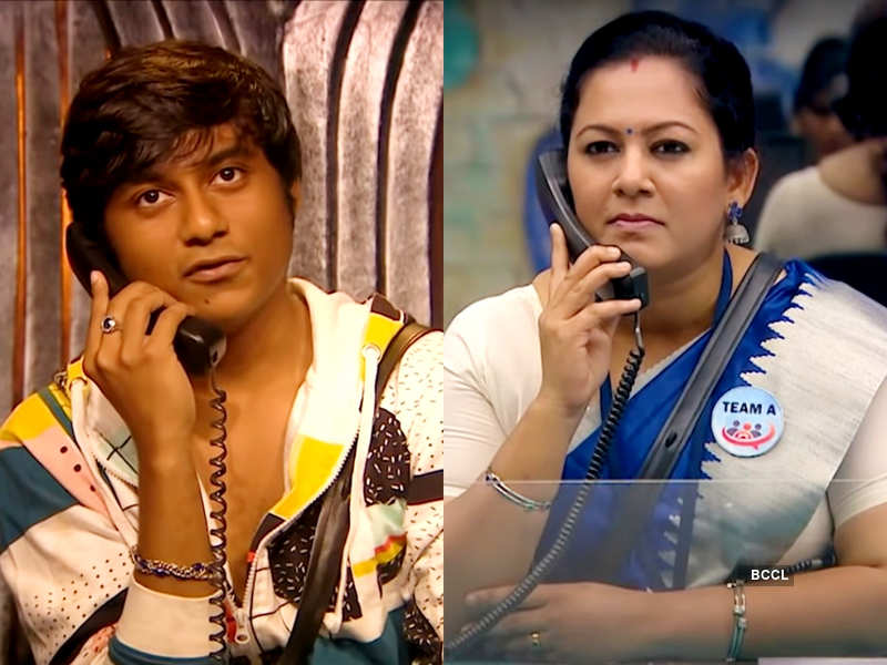 Bigg Boss Tamil 4: Aajeedh Khalique's question to Archana Chandhoke leaves her speechless