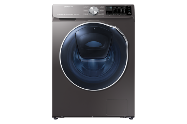 Washing machine with dryer buying guide: Tips from Samsung experts