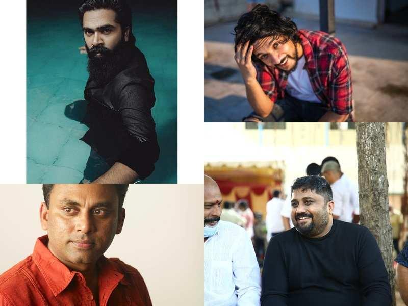 Krishna to direct the Tamil remake of Mufti starring Silambarasan and Gautham Karthik, confirms producer