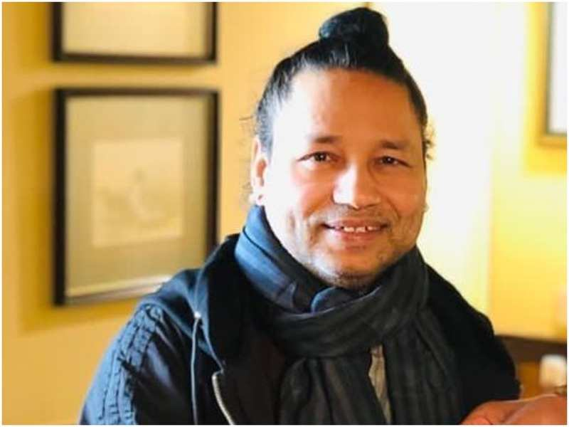 Kailash Kher: Much before I entered into music, I was exposed to spirituality
