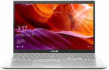 "Asus Vivobook M509DA-BQ1066T- AMD Ryzen 5-3500U / 4GB RAM/ 256GB SSD / 15.6""FHD / Win 10 Home / 1 Yr Warranty / 1.9 Kgs / Silver"