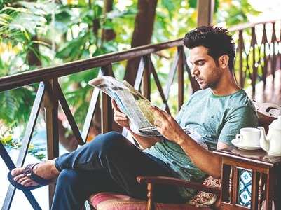 Rajkummar Rao: I trust newspapers