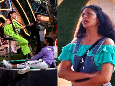 BB14: Rubina forgets Shakti co-star's name