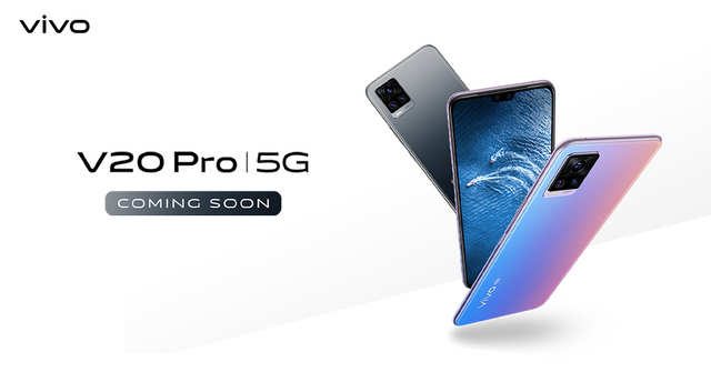 Vivo V20 Pro to launch in India today: How to watch the live stream