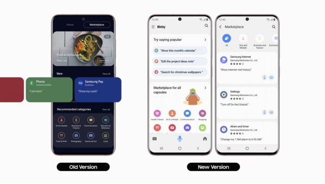 Samsung rolls out a new update to voice assistant Bixby: Here's everything that is new