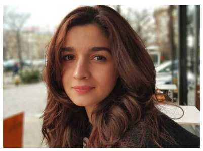 Alia on spreading positivity & being kind